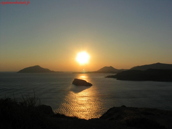 Gr ce 2003 photos du cap sounion delphe - Horaire coucher du soleil aujourd hui ...