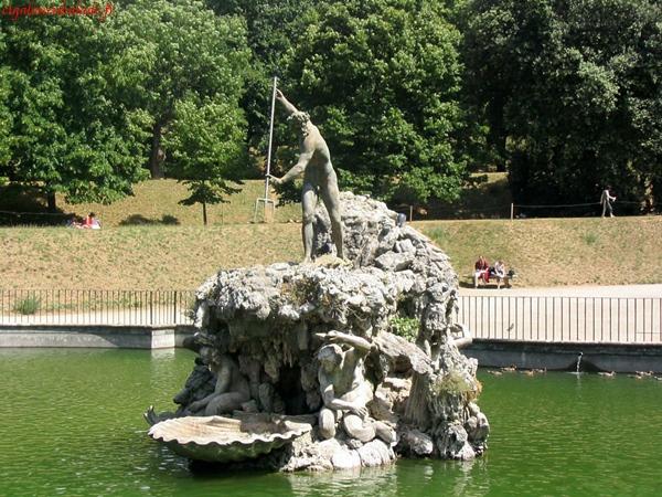 Italie 2004 photos florence - Saint cyprien les jardins de neptune ...